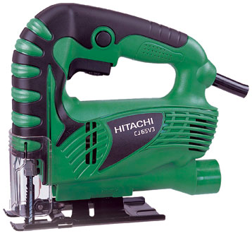 Лобзики HITACHI CJ65V3